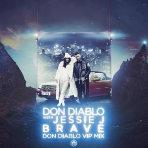 Don Diablo的專輯Brave