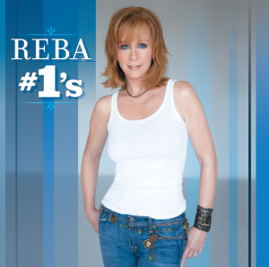Album Reba #1's from Reba McEntire