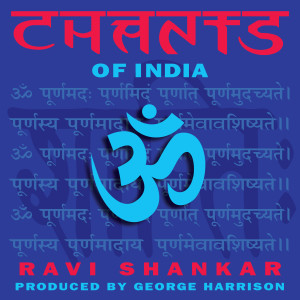 Album Chants of India from George Harrison