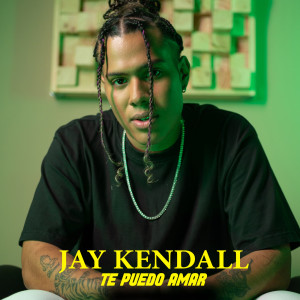 Album Te Puedo Amar from Jay Kendall
