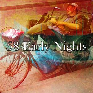 Baby Sleep的專輯58 Early Nights