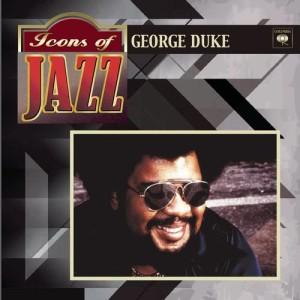 Album Icons Of Jazz - George Duke from George Duke