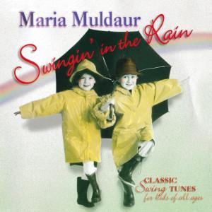 Album Swingin' In The Rain from Maria Muldaur