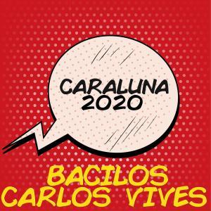 Carlos Vives的專輯Caraluna 2020
