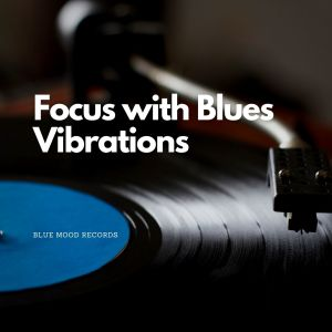 Smooth Jazz的專輯Focus with Blues Vibrations