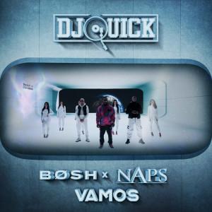 Album Vamos (Explicit) from DJ Quick
