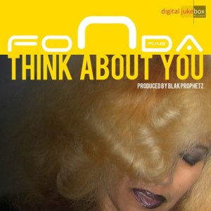 Album Think About You from Fonda Rae