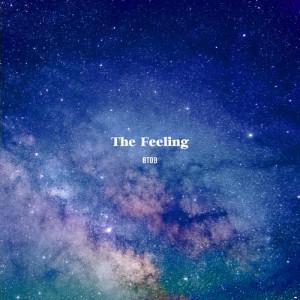 BTOB的專輯The Feeling