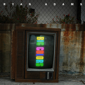 Ryan Adams的專輯Big Colors
