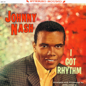Album I Got Rhythm from Johnny Nash