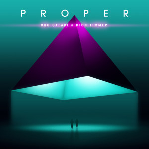 Listen to Proper song with lyrics from Bro Safari