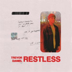 Trevor Daniel的專輯Restless