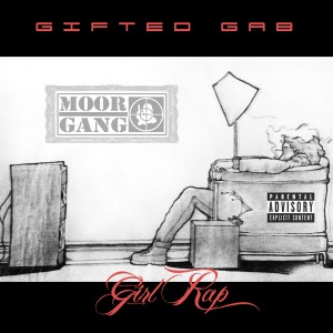 Album Girl Rap from Gifted Gab