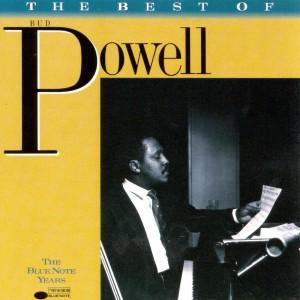 The Best Of Bud Powell 1989 Bud Powell