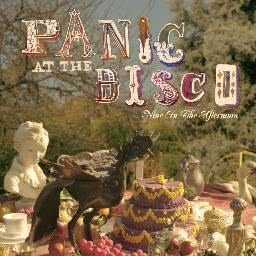 Panic! At The Disco的專輯Nine in the Afternoon