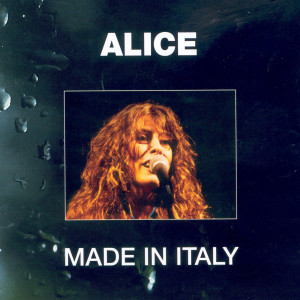 Made In Italy 2004 Alice(歐美)