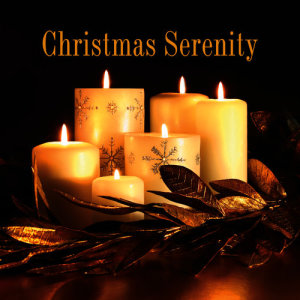 Album Christmas Serenity from Daniel May
