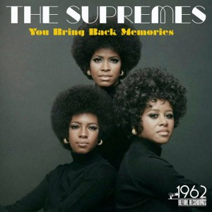 Album You Bring Back Memories from The Supremes