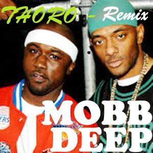 Album Thoro from Mobb Deep