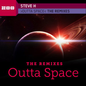 Album Outta Space from SteveO