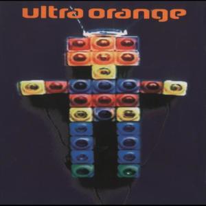 Album 1996 Ultra Orange