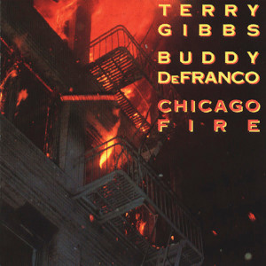 Chicago Fire 1987 Terry Gibbs