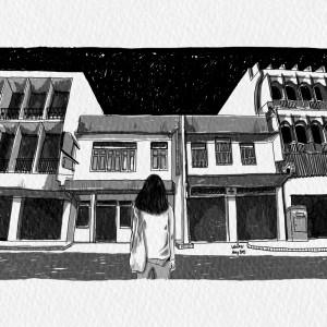 อัลบัม ขอดาว - Single ศิลปิน Sleeper1