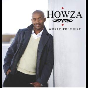 Album World  Premier from Howza