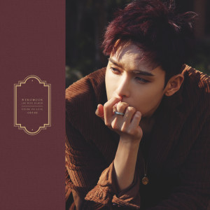 Drunk on Love - The 2nd Mini Album 2019 RYEOWOOK