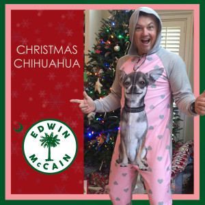 Album Christmas Chihuahua from Edwin McCain
