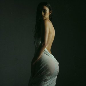 Album Don't Let Me Down / All to You from Sabrina Claudio