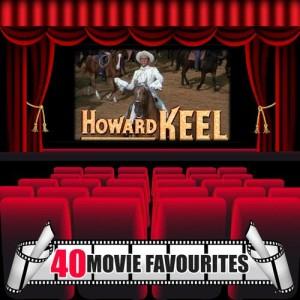 Album 40 Movie Favourites from Howard Keel
