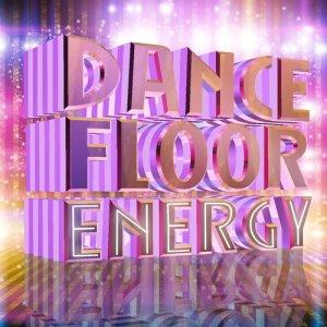 Album Dancefloor Energy from Minimal Techno
