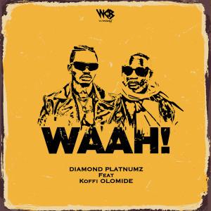 Album Waah! (feat. Koffi Olomide) from Diamond Platnumz