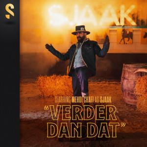 Sjaak的專輯Verder Dan Dat