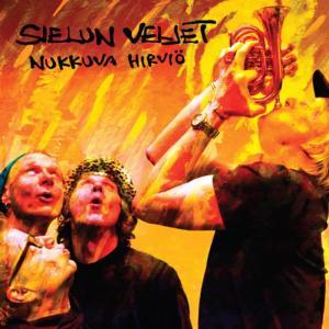 Nukkuva hirviö - single dari Sielun Veljet