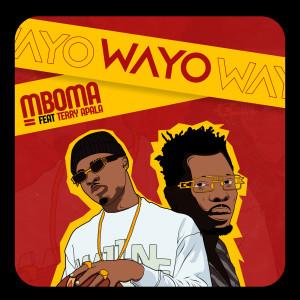 Album Wayo from Terry Apala
