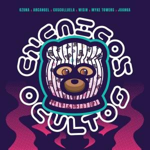 Wisin的專輯Enemigos Ocultos