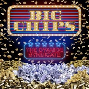 Nacho Picasso的專輯Big Chips