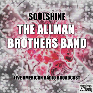 Album Soulshine (Live) from The Allman Brothers band