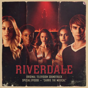 Listen to A Night We'll Never Forget (feat. KJ Apa, Lili Reinhart, Camila Mendes, Madelaine Petsch, Vanessa Morgan, Shannon Purser, Casey Cott, Emilija Baranac, Cody Kearsley, Ashleigh Murray, Mädchen Amick & Jordan Calloway) song with lyrics from Riverdale Cast
