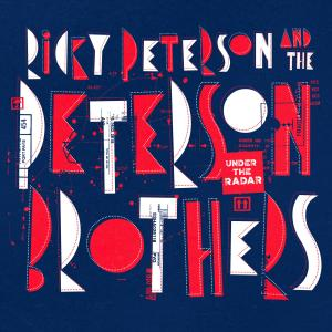 Album Blue Cadillac from Ricky Peterson