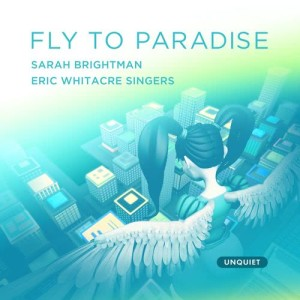 Album Fly to Paradise from Sarah Brightman