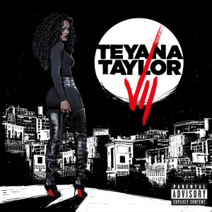 Listen to In The Air song with lyrics from Teyana Taylor