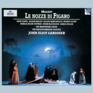 English Baroque Soloists的專輯Mozart: Le Nozze di Figaro