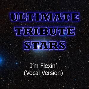 Ultimate Tribute Stars的專輯T.I. feat. Big K.R.I.T. - I'm Flexin' (Vocal Version)