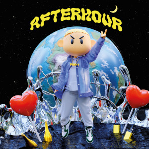 Album Afterhour (Explicit) from FOURTY