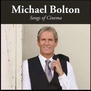 Michael Bolton的專輯Stand by Me