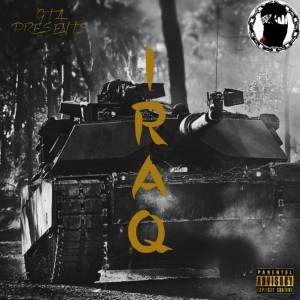 Album IRAQ (Explicit) from GTA