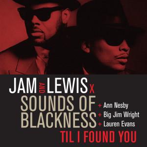 Sounds Of Blackness的專輯Til I Found You